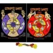 Kép 1/2 - Perfect Home Sztriptíz darts ivós játék 10153