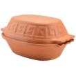 Kép 1/4 - Perfect Home Agyag római tál 4 literes 10471