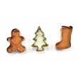 Kép 3/4 - Perfect Home Karácsonyi kiszúró szett 3db 10522