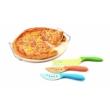 Kép 6/6 - Perfect Home Pizzakés szett 3 részes 11211
