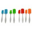 Kép 6/6 - Perfect Home Szilikon spatula + ecset 11213