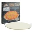 Kép 3/11 - Perfect Home Pizzasütő kő lap 33 cm, állvánnyal 11448