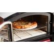 Kép 10/11 - Perfect Home Pizzasütő kő lap 33 cm, állvánnyal 11448