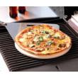 Kép 11/11 - Perfect Home Pizzasütő kő lap 33 cm, állvánnyal 11448