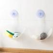 Kép 5/12 - Perfect Home Tölcsér szűrő, hulladék gyűjtő mosogatóba 12009