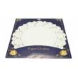 Kép 1/2 - Perfect Home Papírcsipke tortaalátét 32 cm 12354