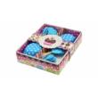 Kép 12/13 - Perfect Home Muffin díszítő szett 12357