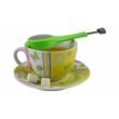 Kép 3/5 - Tea/kávéfilter kinyomó 12368
