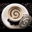 Kép 3/7 - Perfect Home Cappuccino, sütemény díszítő sablon 3 db rm 12428