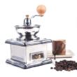 Kép 2/3 - Kézi kávédaráló 12503