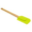 Kép 2/3 - Perfect Home Szilikon spatula bambusz nyéllel 12522