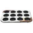 Kép 4/8 - Perfect Home Muffinsütő tapadásmentes bevonattal 12 db-hoz 12548