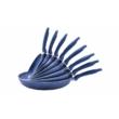 Kép 4/4 - Perfect Home Serpenyő tapadásmentes bevonattal kék márványos 26 cm 12594