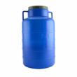 Kép 1/2 - Hordó - bidon műanyag 60 literes 13217