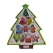 Kép 1/2 - Perfect Home Sütikiszúró szett 10 db karácsonyi 13297
