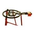 Kép 1/2 - Paella gázégő M40 40 cm-es 2 körös 13358