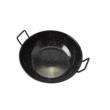 Kép 2/6 - Paella serpenyő zománcozott 28 cm 13370