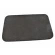 Kép 2/2 - Perfect Home Lávakő grill lap, 38,5x23cm 14672