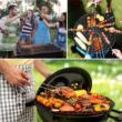 Kép 5/11 - Perfect Home Grill sütőháló teflon 33*40 cm 14861