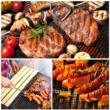 Kép 6/11 - Perfect Home Grill sütőháló teflon 33*40 cm 14861