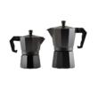 Kép 2/2 - Perfect Home Kotyogós kávéfőző 3 személyes  fekete  14975