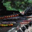 Kép 6/12 - Perfect Home Grillező kosár saslik - kebab 14990