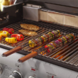 Kép 12/12 - Perfect Home Grillező kosár saslik - kebab 14990