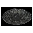 Kép 1/3 - Walther Glass Crafts kerek üvegtál 16211