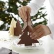 Kép 2/9 - Perfect Home Csokiforma fenyőfa 3D karácsonyi 28098