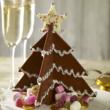 Kép 8/9 - Perfect Home Csokiforma fenyőfa 3D karácsonyi 28098