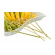 Kép 3/5 - Perfect Home Bambusz szendvicspálcika 100db-os 28105