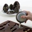 Kép 2/12 - Perfect Home Csokiforma húsvéti nyuszi és tojás 3D 28181