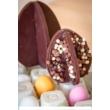 Kép 7/12 - Perfect Home Csokiforma húsvéti nyuszi és tojás 3D 28181