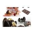 Kép 12/12 - Perfect Home Csokiforma húsvéti nyuszi és tojás 3D 28181
