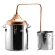 Kép 2/2 - Perfect Home Pálinkafőző 50 literes réz inox ECO 50001