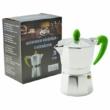 Kép 1/6 - Perfect Home kotyogós kávéfőző 3 személyes színes nyéllel 70039
