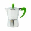 Kép 4/6 - Perfect Home kotyogós kávéfőző 3 személyes színes nyéllel 70039