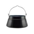 Kép 1/2 - Perfect Home Bajai Zománcozott halfőző bogrács 10 liter 71014