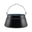 Kép 1/2 - Perfect Home Bajai Zománcozott halfőző bogrács 16 liter 71016