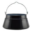 Kép 1/2 - Perfect Home Bajai Zománcozott halfőző bogrács 20 liter 71017