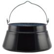 Kép 1/2 - Perfect Home Bajai Zománcozott halfőző bogrács 25 liter 71018