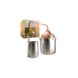 Kép 1/3 - Perfect Home Pálinkafőző 92 literes réz inox ECO 71109