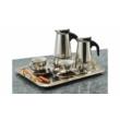 Kép 3/8 - Perfect Home Rozsdamentes kávéfőző 4 személyes díszdobozos 72005