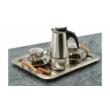 Kép 4/8 - Perfect Home Rozsdamentes kávéfőző 4 személyes díszdobozos 72005