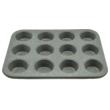 Kép 1/4 - Perfect Home Muffinsütő 12 db-os tapadásmentes bevonattal 72020