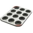 Kép 4/4 - Perfect Home Muffinsütő 12 db-os tapadásmentes bevonattal 72020