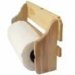 Kép 1/2 - Papírtörlő tartó fali + papír 72027