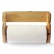 Kép 2/2 - Papírtörlő tartó fali + papír 72027
