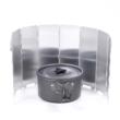 Kép 4/5 - Perfect Home Zsírfogó, szélfogó paraván 24x67 cm 72035