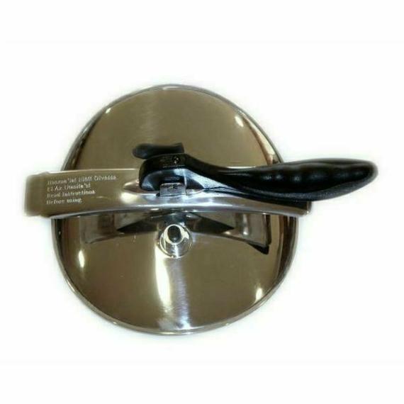 Perfect Home Kukta - gyorsfőző fedő  5-7-9 literes kuktához 20 cm  10054